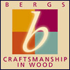 Bergs Craftsmanship in Wood